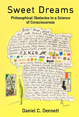 Sweet Dreams: Philosophical Obstacles to a Science of Consciousness (Jean Nicod Lectures)
