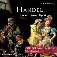Concerti Grossi Op. 6