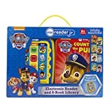 Paw Patrol (Me Reader Jr)