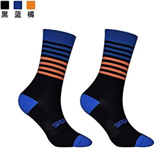 Cycling Socks Men Women Bike Sports Socks Breathable Road Bicycle Socks Outdoor Racing Socks 4 Colors