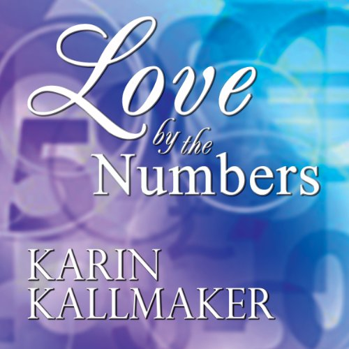 Love by the Numbers audiobook cover art