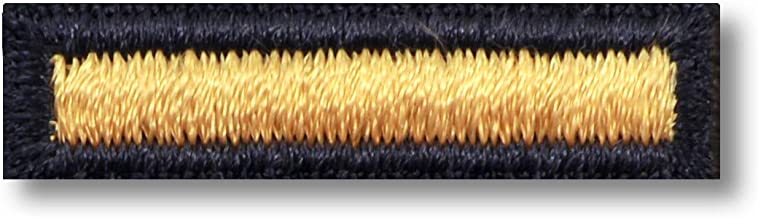 Army Blue Overseas Service Bars - Male OSBs