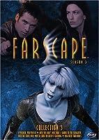 Farscape Season 3: Vol. 3.5 [DVD]