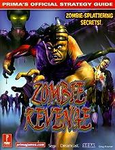 Zombie Revenge: Prima