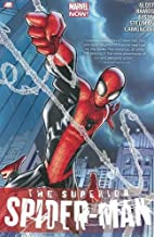 Superior Spider-Man Volume 1 Oversized HC (Marvel Now)