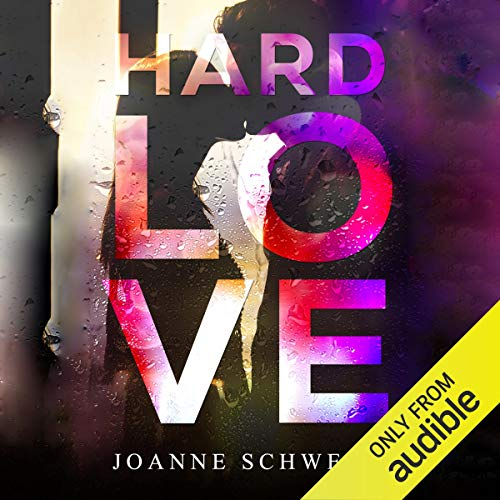Page de couverture de Hard Love