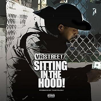 Sitting In The Hood - Single