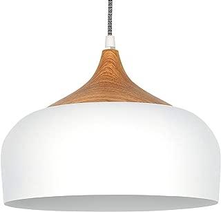 Best white modern pendant Reviews