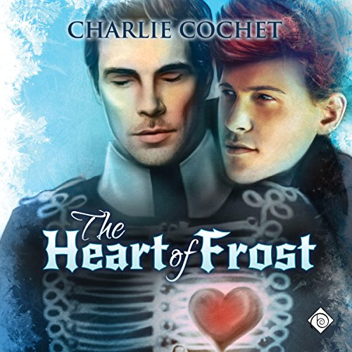 The Heart of Frost audiobook cover art