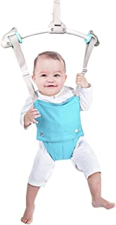 Baby Hanger Jumping Activity Bouncer Doorway Swing Toddler Infant Seat Exercise