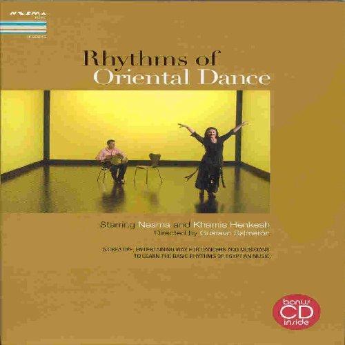 Nesma - Rhythms of Oriental Dance