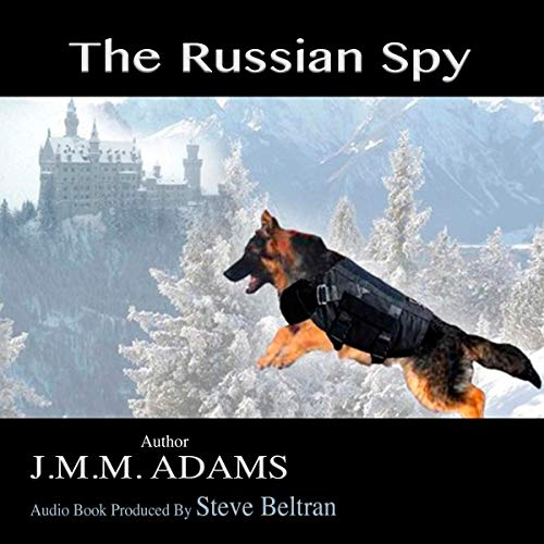 The Russian Spy  By  cover art