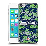 Head Case Designs Officially Licensed NFL product Stylish, scratch resistant, high resolution printed graphics Hard-Shell Polycarbonate Material protects from scratches, drops, and dust Slim, lightweight construction easily slides in and out of pocke...