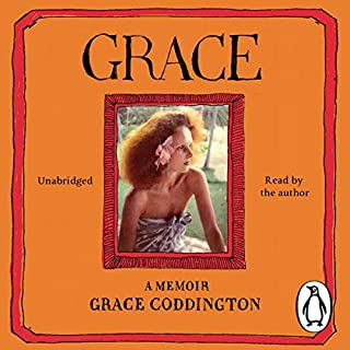 Grace                   By:                                                                                                                                 Grace Coddington                               Narrated by:                                                                                                                                 Grace Coddington                      Length: 8 hrs and 39 mins     33 ratings     Overall 4.4