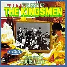 Best of: Kingsmen