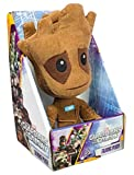 Guardian Of The Galaxy GOG02390 Plüschfigur Groot, mit Sprechfunktion (in englischer Sprache),...