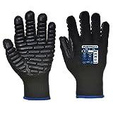 Anti-Vibrations-Work Wear Arbeiten Sicherheit Handschuh