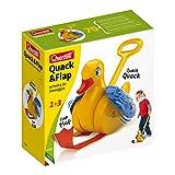 Quercetti - 4180 Quack & Flap
