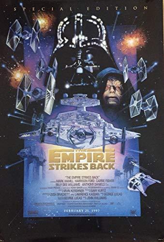 Star Wars: Das Imperium schlägt zurück: Special Edition/Filmplakat