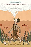 The Adventures of Huckleberry Finn: (Penguin Classics Deluxe Edition) by Mark Twain (2009-10-27)