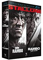 John Rambo - Last Blood [Blu-Ray]