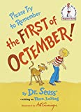 Please Try to Remember the First of Octember! (Beginner Books(R))