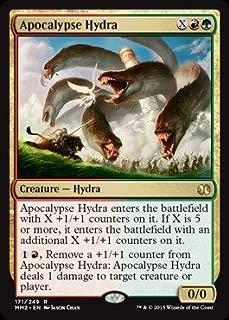 Magic: the Gathering - Apocalypse Hydra (171/249) - Modern Masters 2015