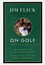 on golf lessons from america's master teacher