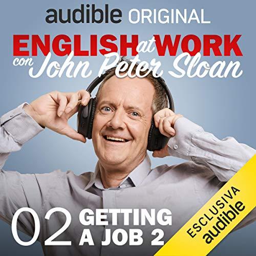 Getting a job 2 copertina