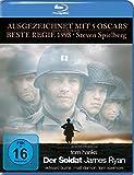 Bluray Krieg Charts Platz 3: Der Soldat James Ryan [Blu-ray]