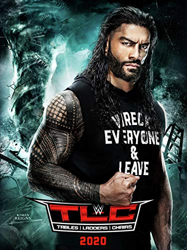 WWE: TLC: Tables, Ladders and Chairs 2020