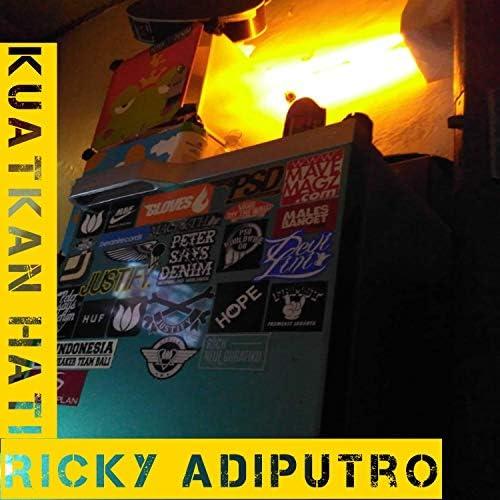 Ricky Adiputro