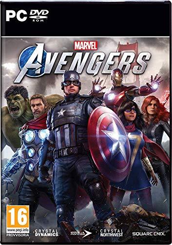 Marvel s Avengers - PC