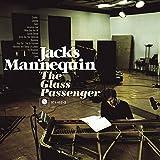 Songtexte von Jack's Mannequin - The Glass Passenger