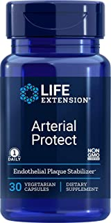 Life Extension Arterial Protect 30 Vegetarian Capsules