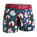 Best on Pouch Contour: 2UNDR Men's Trunk Boxers