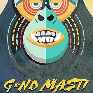 Gand Masti