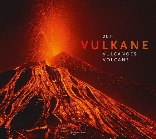 Vulkane 2011