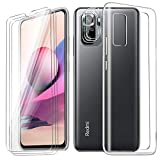 Siide Case for Xiaomi Redmi Note 10S / Note 10 (6.43