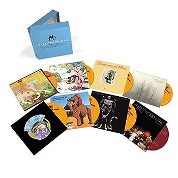 Fleetwood Mac  1969-1974  8CD
