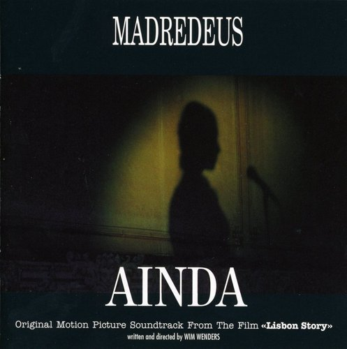 """Ainda: Original Motion Picture Soundtrack From The Film """"Lisbon Story"""""""