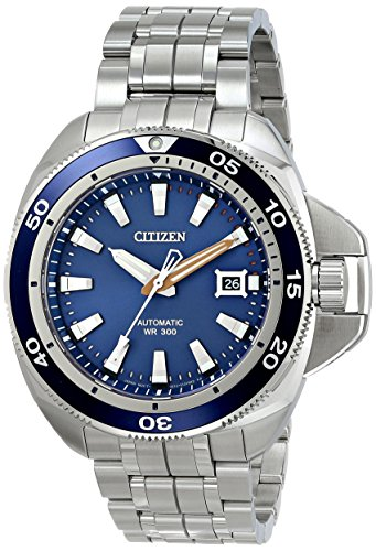 Citizen Men's NB1031-53L Grand Touring Watch