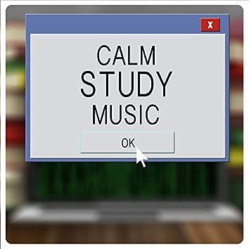 Calm Study Music