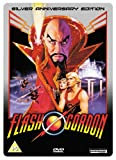 Flash Gordon [Reino Unido] [DVD]