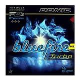 DONIC Revêtement Bluefire M1 Turbo rouge max.