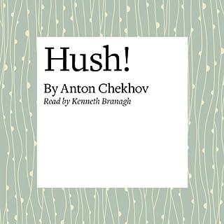 Hush! cover art