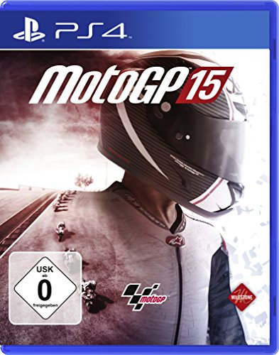 MotoGP 15 - [PlayStation 4]