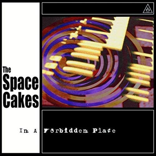 The Space Cakes
