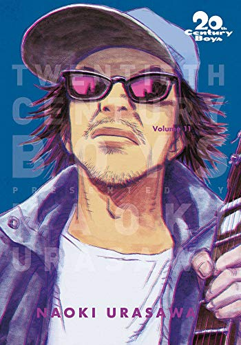 20th Century Boys 11: The Perfect Edition