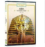 Imperial Gold Classic Series 18. Opera Giuseppe Verdi: Aida (Region code : all) (Korea Edition)